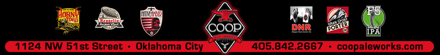 COOP Ale Works - Click To Visit