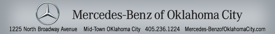 Mercedes-Benz of Oklahoma City - Click To Visit