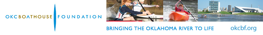 OKC Boathouse Foundation - Click To Visit