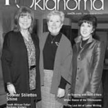 ionOklahoma Online February / March 2016