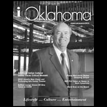 ionOklahoma Online February / March 2014