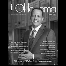 ionOklahoma Online February / March 2015