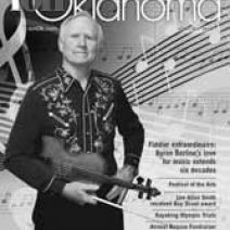 ionOklahoma Online April / May 2016