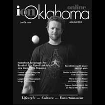 ionOklahoma Online April / May 2014