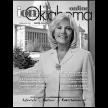 ionOklahoma Online April / May 2015