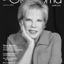 ionOklahoma Online April May 2013