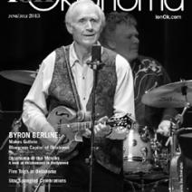 ionOklahoma Online June July 2013