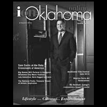ionOklahoma Online June / July 2014