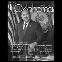 ionOklahoma Online June / July 2015