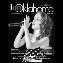 ionOklahoma Online August / September 2015