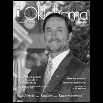ionOklahoma Online October / November 2015