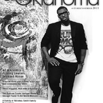 ionOklahoma Online October November 2013