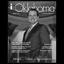 ionOklahoma Online October / November 2014
