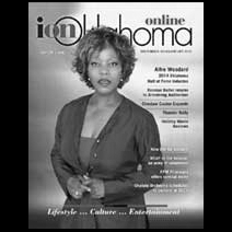 ionOklahoma Online December 2014 / January 2015