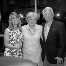 KOB Presented the Pendleton Woods Award