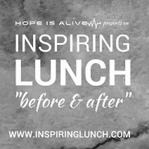 Hope Is Alive's annual Inspiring Lunch OKC