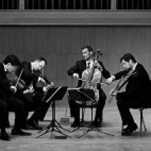 OKM Music Festival's Miró Quartet Performs in Tulsa June 14 & 15