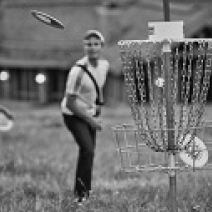 Postoak Lodge and Retreat Opening New Disc Golf Course