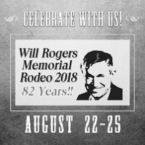 Original Will Rogers Memorial Rodeo Parade Accepting Entries Vinita, OK,