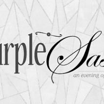 Purple Sash Gala
