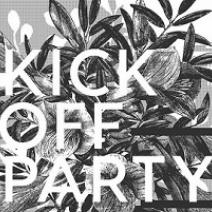 Kerr Park Kickoff Party