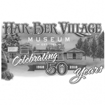 Har-Ber Village Museum 50th-Anniversary Celebration