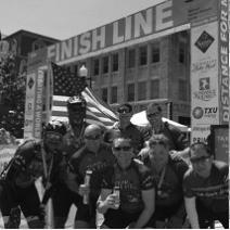 Bike MS: Oklahoma Ride 2018