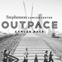 Outpace Cancer Race