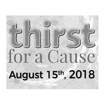 Thirst for a Cause 2018