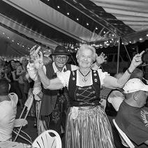 OKM's Oktoberfest: Experience a German Folk Festival
