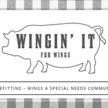 Wingin' It for Wings