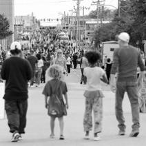Open Streets in South OKC