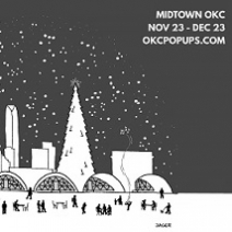2018 Holiday Pop-Up Shop