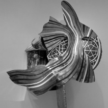 """""""Off the Wall: One Hundred Years of Sculpture"""""""