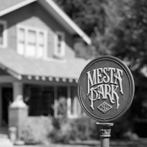 41st Annual Mesta Park Holiday Home Tour