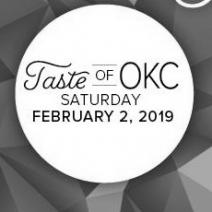 Taste of OKC