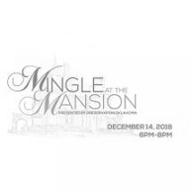 2018 Mingle at the Mansion
