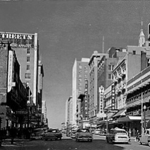 2nd Saturday | Lost Tulsa: Main Street Then & Now