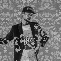 Opening Day for New Kehinde Wiley Portrait