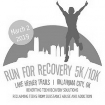 Run for Recovery 5k/10k