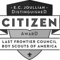 Boy Scouts to honor Dick Sias with the 2019 E.C. Joullian distinguished citizen