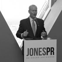 Former Mayor Mick Cornett Joins Jones PR as Executive Counsel