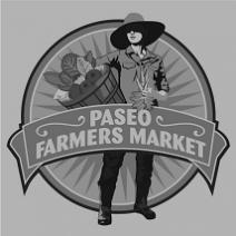 Paseo Farmers Market