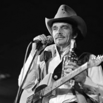50th Anniversary Celebration Planned for Merle Haggard's Okie From Muskogee