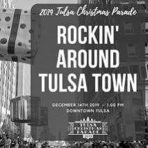 2019 Tulsa Christmas Parade
