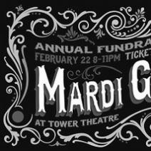 SixTwelve Sixth Annual Mardi Gras Ball