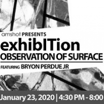 ExhibITion Observation Of Surface
