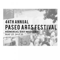 2020 Paseo Arts Festival