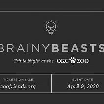 Brainy Beasts