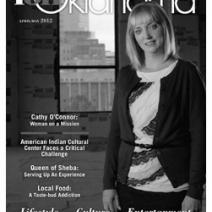 ionOklahoma Online April  May 2012